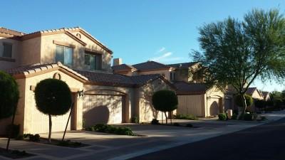 Carino Villas Condos Chandler, AZ