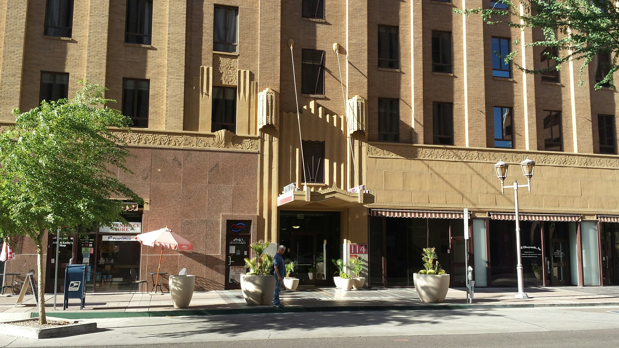 Orpheum Lofts For Sale In Phoenix Az Phoenix Condowave